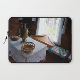 Kysle - Instrument of Mari People Laptop Sleeve