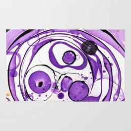 Abstract #14 Rug