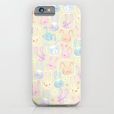 too many bunnies Slim Case iPhone 6s