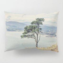 Mourne Mountains, Ireland Pillow Sham