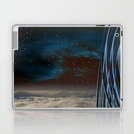 Planet One Laptop & iPad Skin