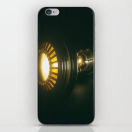 TURB1NE iPhone Skin