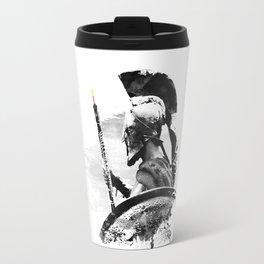 Oboe Warrior Travel Mug