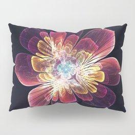 Tibet Sea Flower Pillow Sham