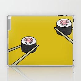 Pierced Nipple Maki Laptop & iPad Skin