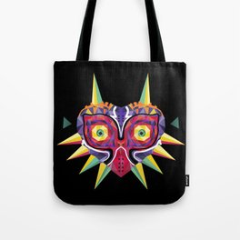 Majora's Incarnation Tote Bag