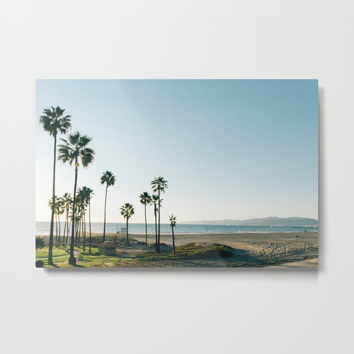 It's Summertime Metal Print