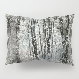 Lost in the Trees Pillow Sham