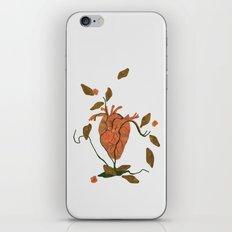 Find My Heart iPhone & iPod Skin