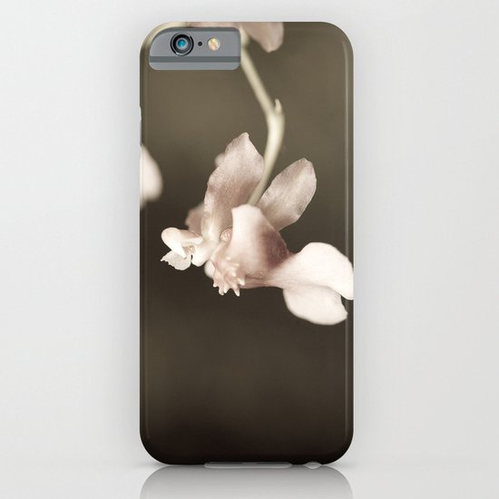 She Will Be Loved iPhone & iPod Case