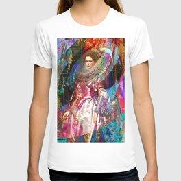 Galaxy Queen T-shirt