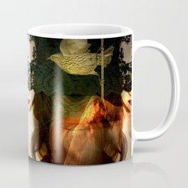 Madame Mayhem Coffee Mug