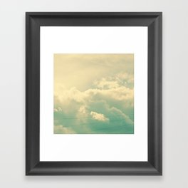 Heavenly 3 Framed Art Print