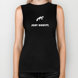 Just DeWitt Biker Tank
