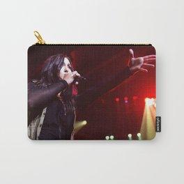 Alyssa Reid Carry-All Pouch