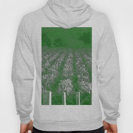 garden of swiss chard Hoody