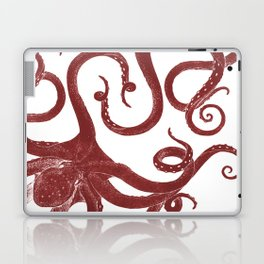 Vintage Octopus Laptop & iPad Skin
