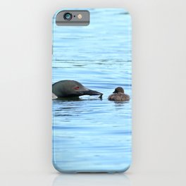 Low key delivery iPhone Case