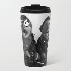 Modern Puppet Gothic Travel Mug