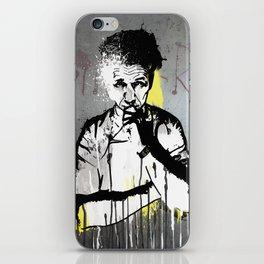Sinner Ramsay  iPhone Skin