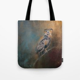 One Eye On You Tote Bag