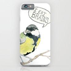 I Eat Brains iPhone 6s Slim Case