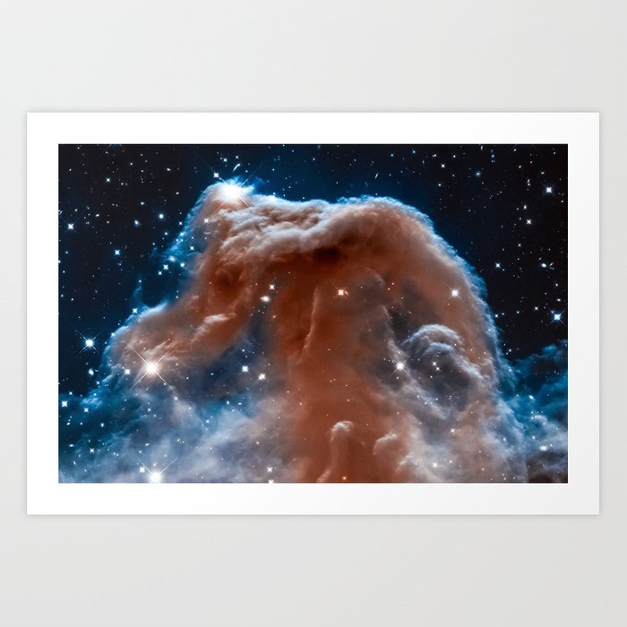 Cool Space Wall Art