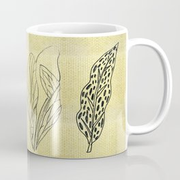 Plants, plants, plants Coffee Mug