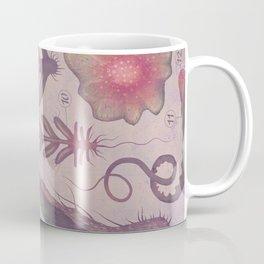 PLANTAE IV Coffee Mug