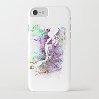 amsterdam iPhone & iPod Cases featuring Amsterdam by Nicksman