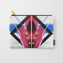 KUMADORI 01 Carry-All Pouch