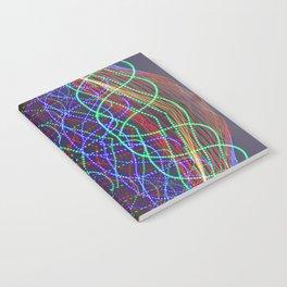 Spirit Walls Notebook