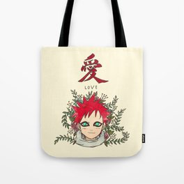 Child of the Desert Tote Bag