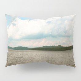 Gold lake Pillow Sham