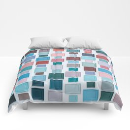 Wicked Beauty Comforters