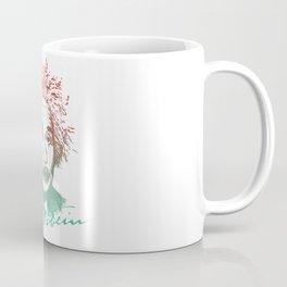 Einstein's Definition of Creativity Coffee Mug