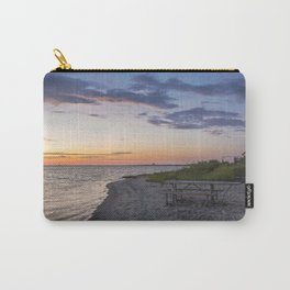 Sunset Picnic Spot Carry-All Pouch