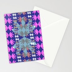Farfalle 2 Stationery Cards