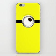 one-eye iPhone & iPod Skin
