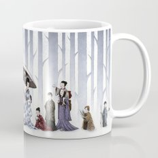 Family Stroll Mug