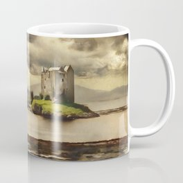 Castle Stalker Coffee Mug