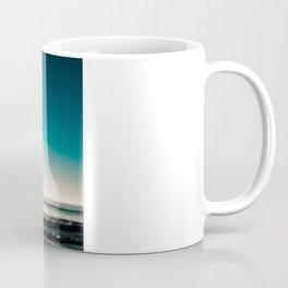 Glass beach Coffee Mug
