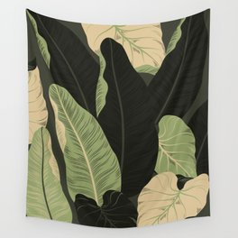 Tropical Summer 009 Wall Tapestry