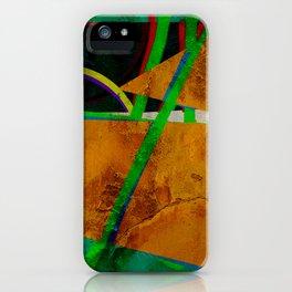 Seretonin Imbalance iPhone Case