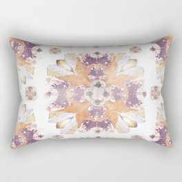 Kaleidoscope I-I Rectangular Pillow