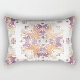 Kaleidoscope I-I Rectangular Pillow