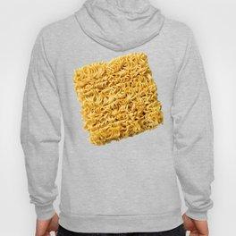 Ramen Noodle Block Hoody