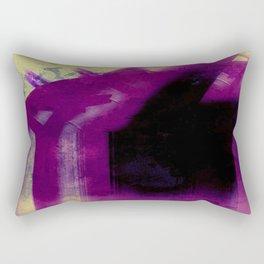 Abstract 14 Rectangular Pillow