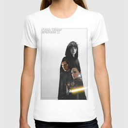 Episode X Bring Balance to the Force T-shirt