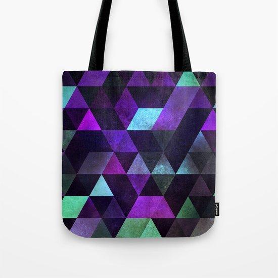 dyrk tyme Tote Bag